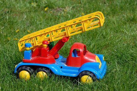 Firetruck. Truck photo