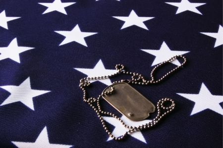Freedom is not free Stock Photo - 7504434