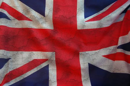 British Flag Stock Photo - 7515718