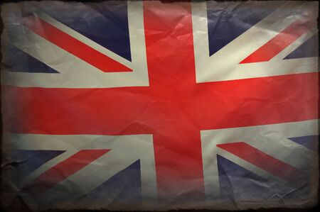 British Flag Stock Photo - 7515678