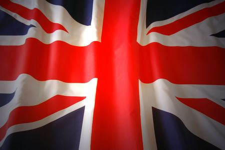 British Flag Stock Photo - 7515666