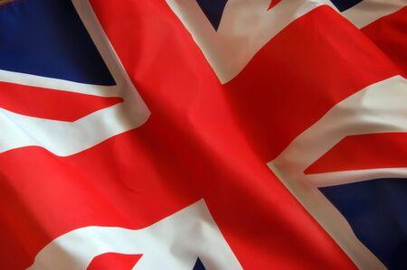 British Flag Stock Photo - 7515660