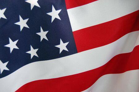 banderas americanas: Bandera estadounidense