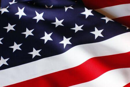 アメリカの国旗 写真素材 - 7648629