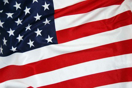 アメリカの国旗 写真素材 - 7706475
