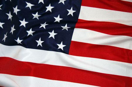 アメリカの国旗 写真素材 - 7706474