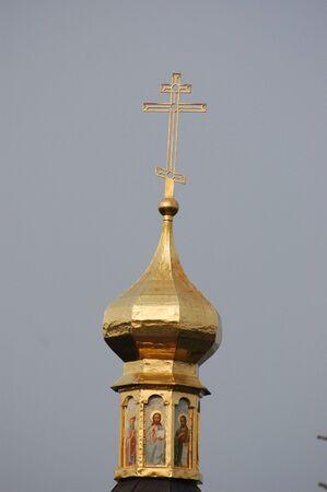 Kiev-Pechersk Lavra monastery in Kiev. Ukraine (Malorussia) Stock Photo - 7706090