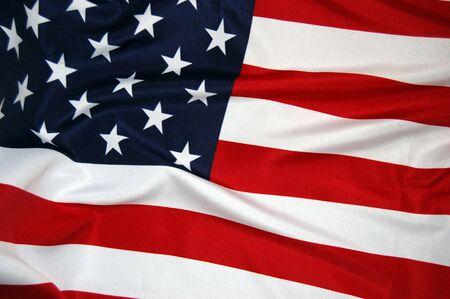 アメリカの国旗 写真素材 - 7713685