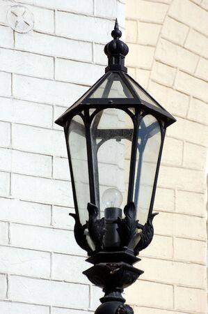 Street lantern Stock Photo - 7795976
