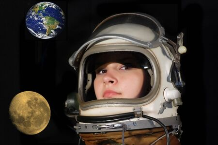 Lunar dream  photo
