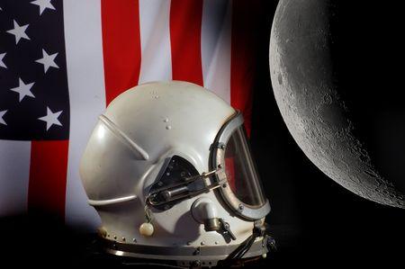 Lunar dream Stock Photo - 7811085