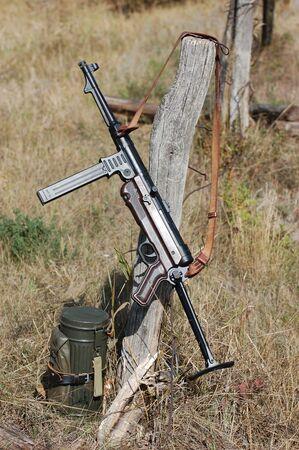 reenacting: Tedesco munizioni. WW2 aurorali
