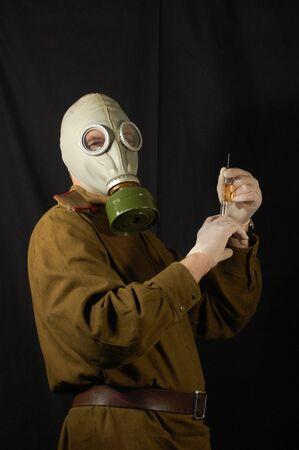 syring: Laboratory