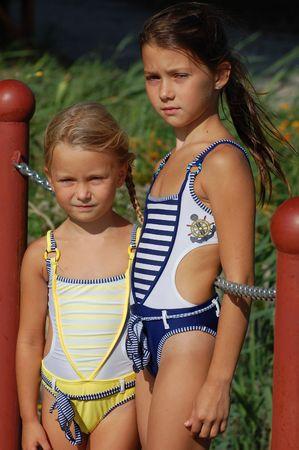 Teen girls Stock Photo - 7890556