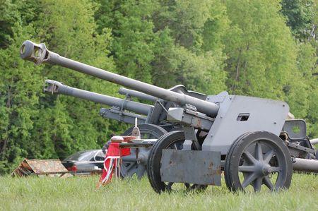 artillery: German artillery of WW2