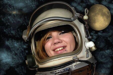 soviet: Lunar dream