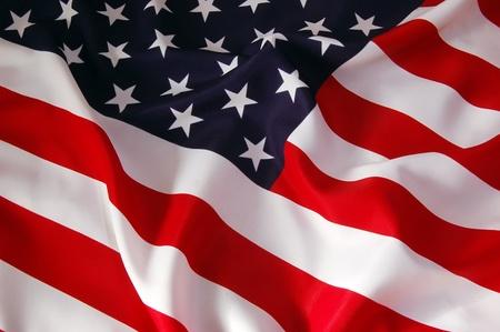 american flags: Bandera de Estados Unidos