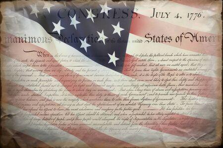 US Flag Фото со стока - 9264709