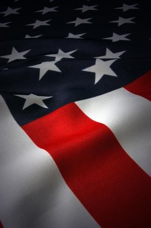 waving flag: US Flag