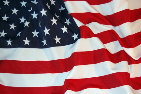 US FLAG Stock Photo - 11341555