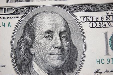 Money background Stock Photo - 11802819