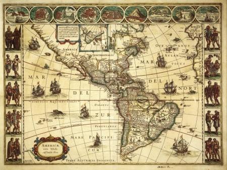 지도: 옛지도