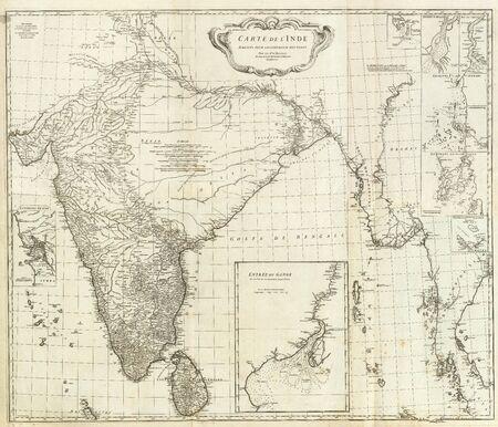 old map 版權商用圖片