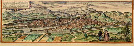 Florencia photo