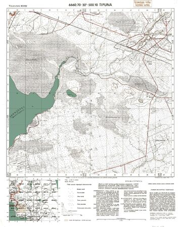 Finland WWII map Stock Photo - 15484810