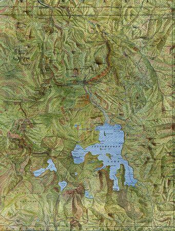 yellowstone: Yellowstone National Park 1898