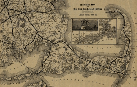 topographical: old map Editorial