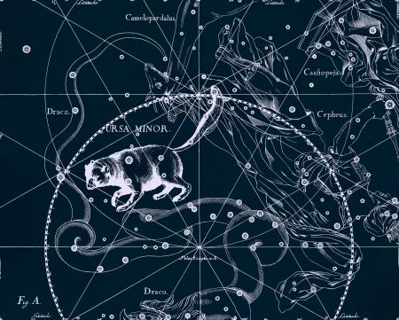 minors: Constellation vendimia mapa