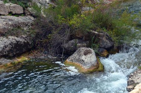 Nature of Crimean Peninsula,Ukraine  Stock Photo - 23254396