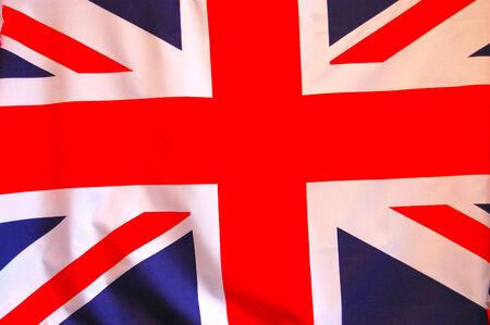 Flag of United Kingdom photo
