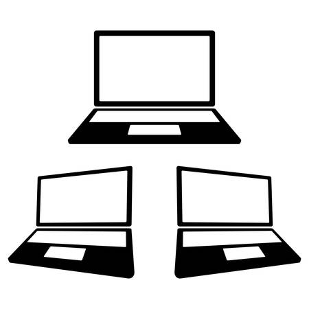 device: Device Icons laptop
