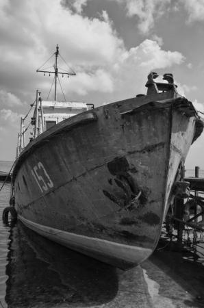 doomed: ship
