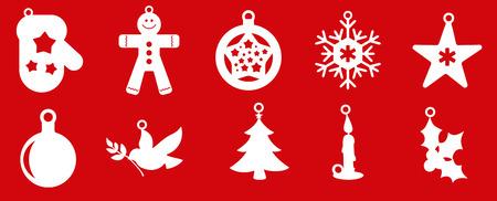 Seasonal Flyers and Greetings Card or Christmas themed invitations