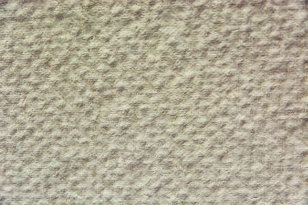 Texture of natural textile fabric. Canvas material. Archivio Fotografico