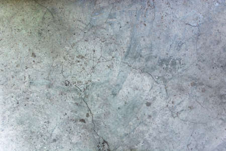 Texture of old dirty concrete wall for pattern and background. Archivio Fotografico