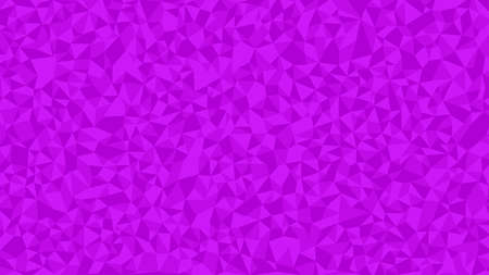 Purple Polygon Art Background geometric pattern, triangle polygon design, vector background, Low poly illustrated white background Business Design Vettoriali