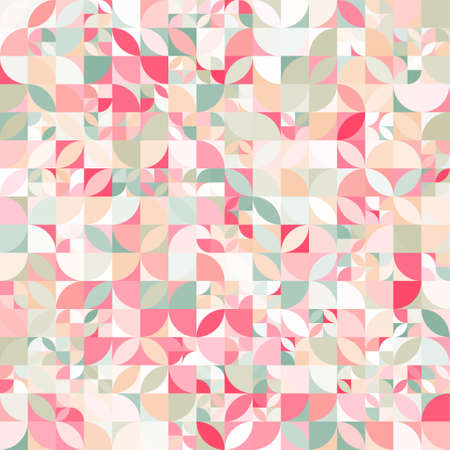 Colorful geometric pattern. Triangle surface textures. Low poly design. Archivio Fotografico - 162701371