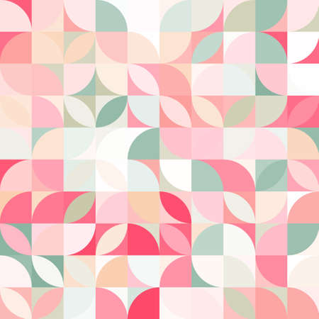 Colorful geometric pattern. Triangle surface textures. Low poly design. Archivio Fotografico - 162701372