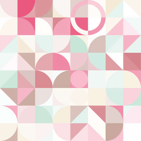 Colorful geometric pattern. Triangle surface textures. Low poly design. Archivio Fotografico - 162701374