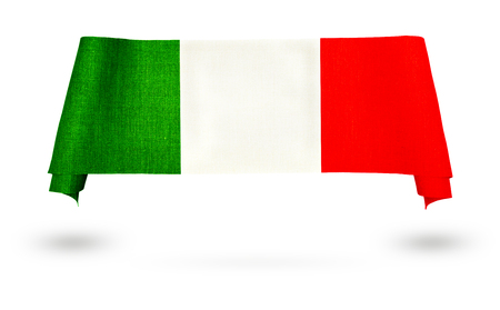 Flag of Italy, Nationals flags of world country turning