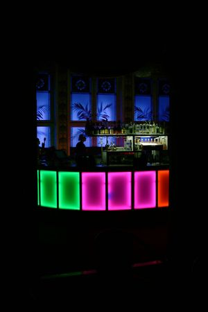 Nightclub Stock Photo - 3180186