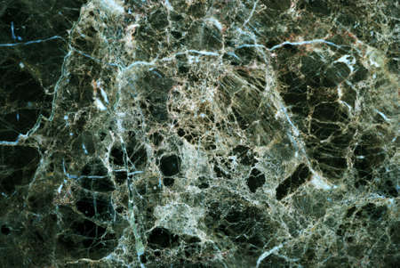 Flintstone structure of chipped stone for background Stock Photo - 2943178