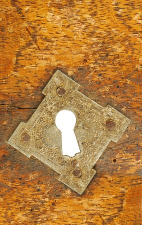 ferruginous: age-old keys from a ferruginous metal
