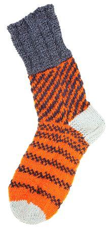 binding: gift woolen sock of the handjob binding