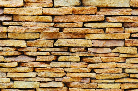 texture of the masonry wall as background Stock Photo - 7720502