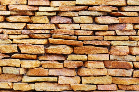 texture of the masonry wall as background Stock Photo - 7720492